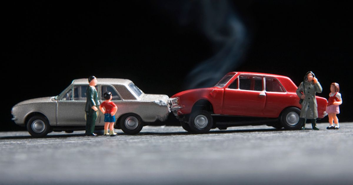 Types - Car Insurance Excess Protection Explained