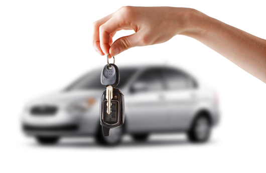 Types - Definition of Non-Owner Car Insurance